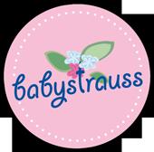 babystrauss - Der Strauss aus Babykleidung
